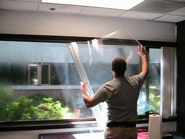 Как утеплить квартиру изнутри без ремонта