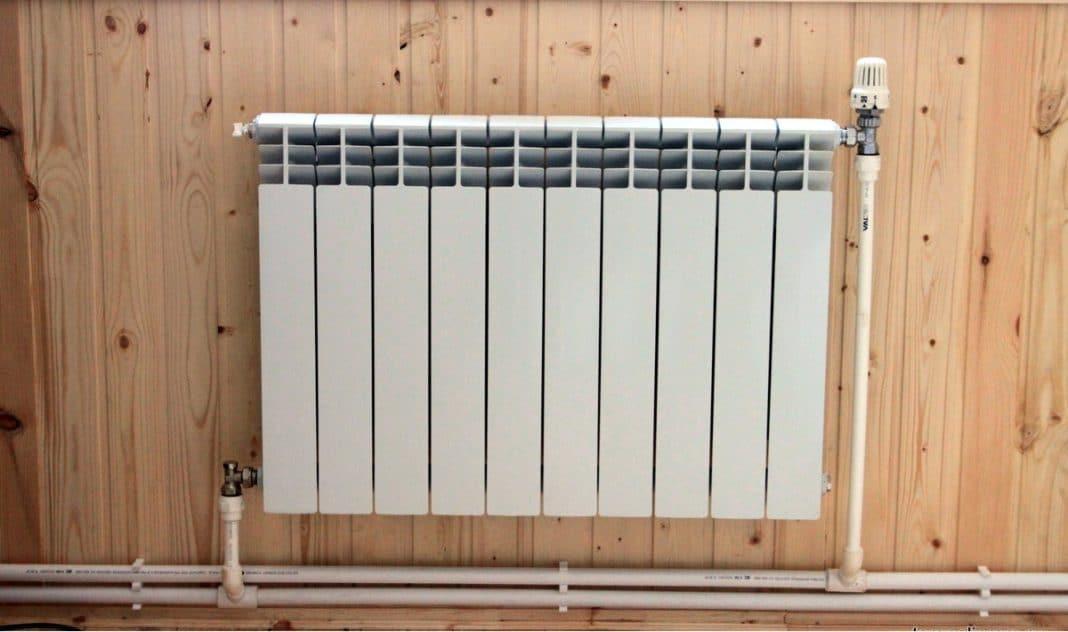 Расчёт батарей отопления в доме своими руками