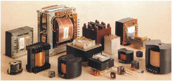 Какие бывают трансформаторы