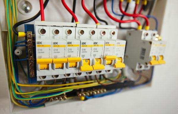 Автоматы для защиты электросети