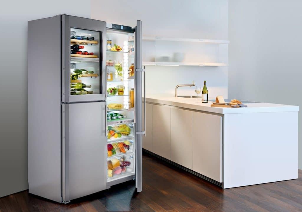 Холодильник потребляет наибольшее количество электричества