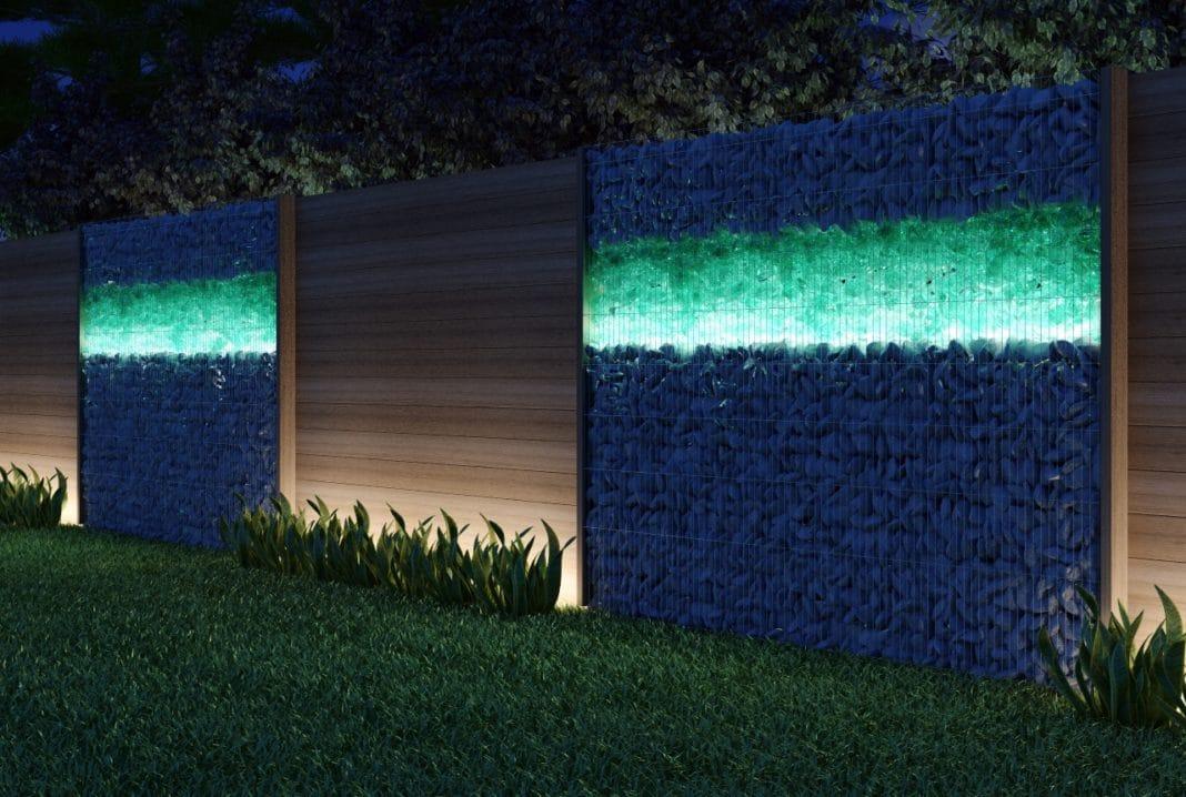 Освещение частного дома - 100 фото примеров идеального 976