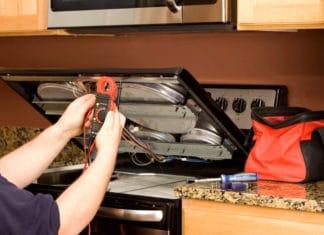 как подключить варочную панель к электросети