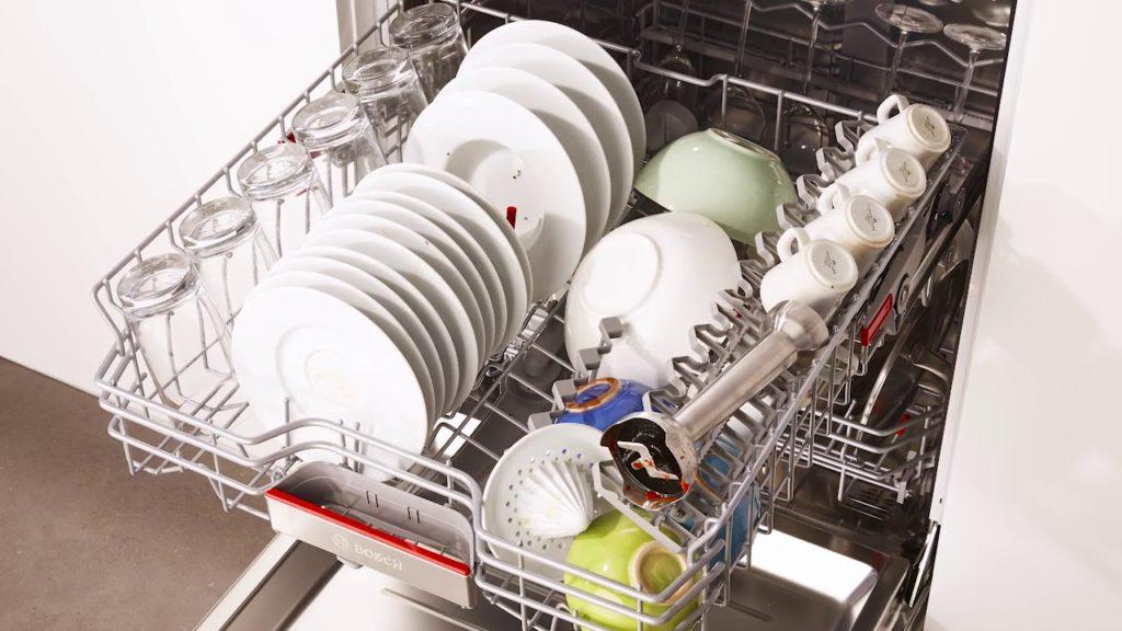 Посудомоечная машина плохо моет посуду. Причины и решения проблемы