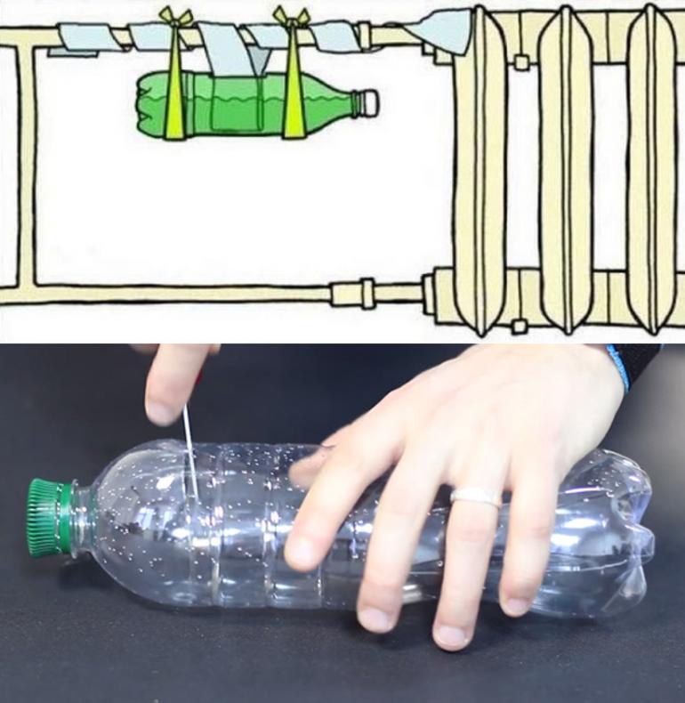 Как увлажнить воздух в квартире