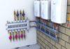 Гидрострелка для отопления: зачем она нужна, принцип работы