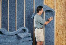 Утепление стен дома изнутри: можно ли, как сделать правильно