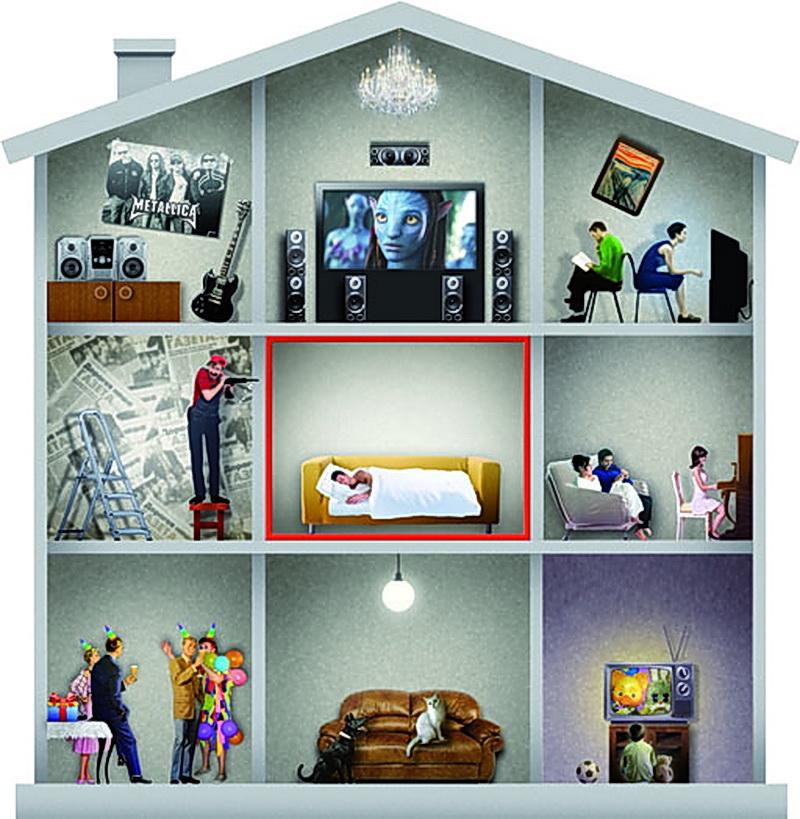 Идеальная звукоизоляция дома. Как сделать ее качественно