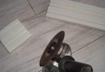 Как резать пластиковые панели в домашних условиях