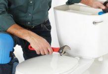 Постоянно течет вода в унитазе, как исправить, причины поломок