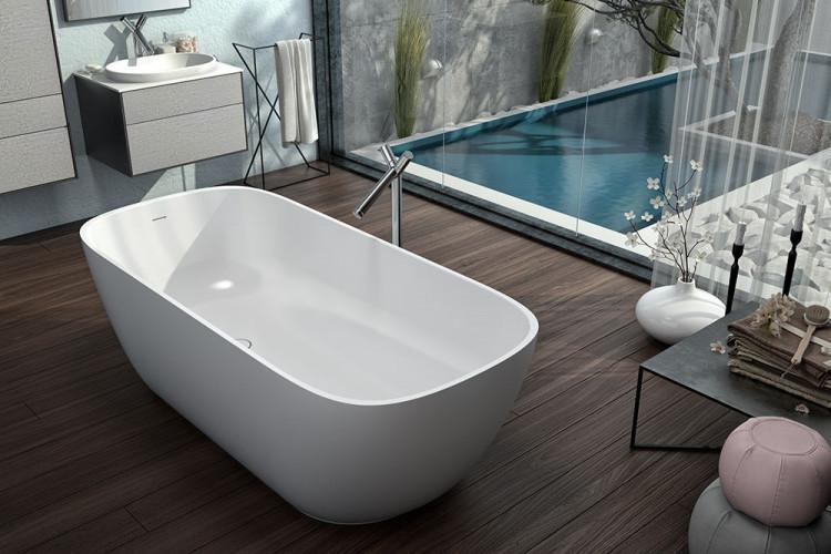 Как правильно установить ванну? Краткая инструкция